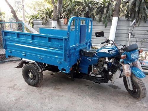 xe ba bánh chở hàng giá rẻ Tân Bình