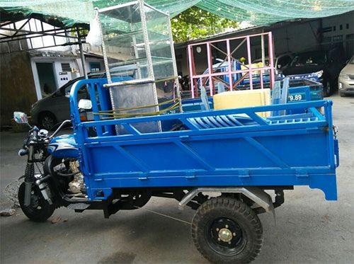 sửa chữa xe ba gác Quận Tân Bình
